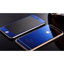 Micas De Cristal Templado Iphone 6 Y 6 Plus Frontal&trasera!