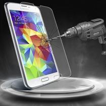 Mica Cristal Templado Samsung S5 G900 Protector De Pantalla