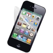 Mica De Frente Y Parte Posterior Del Iphone 4 Y 4s - Merkury