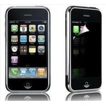 Protector De Privacidad De Pantalla Lcd Para Iphone 3g 3gs
