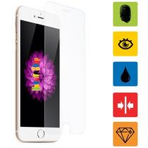 Mica Glass Iphone 6 Protector Pantalla Cristal Templado