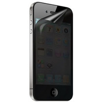 Protector De Pantalla Privacidad Iphone 5 Vv4