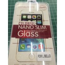 Mica De Cristal Equipos Lg G2 Prolite L80 L90 Nexus 4 5 6 !!