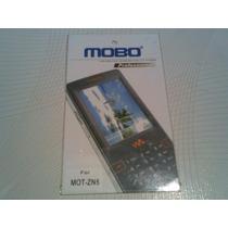 Wwow Mica Protectora De Pantalla Nokia X1-00 Excelentes!!!