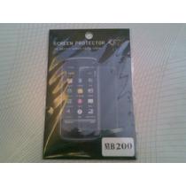 Wwow Mica Protectora De Pantalla Motorola Dext Mb200!!!