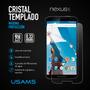 Mica Protector De Cristal Templado Motorola Google Nexus 6