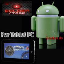 Android Bocinas Para Tablet, Galaxy Tab, Motoroi, Evo