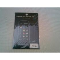 Wwow Mica De Pantalla Para Blackberry Storm 2 9520!!!