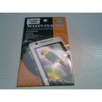 Wwow Mica Protectora De Pantalla Blackberry Storm 9500!!!