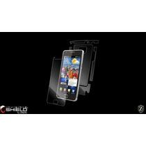 Protector Invisible Shield Samsung Galaxy S Ii Zagg Max Cove