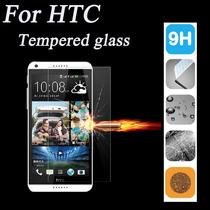 Htc Desire 626 Mica Cristal Templado 2.5d Funda Mercadoenvio