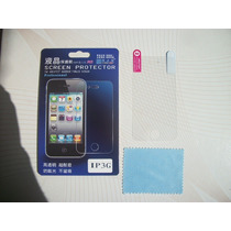 Wwow Mica Protectora De Pantalla Para Iphone 3g!!!