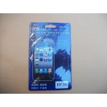Super Promo Mica De Pantalla Iphone 3g!