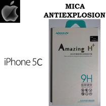 Mica Nillkin Anti Explosión Apple Iphone 5c