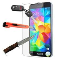 Mica Cristal Templado Iphone 6 5 5s 4 4s + Galaxy S6 S5 S4