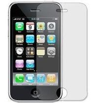 Mica Protectora Para Iphone 3g 3gs