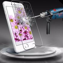 Mica Cristal Templado Glass Iphone 6 6 Plus 6s 6s Plus Envio