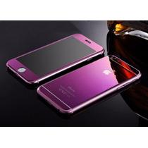 Gorilla Glass Espejo Mirror Cristal Templado Iphone 6s Plus