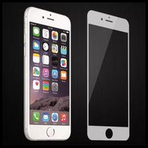 Protector De Pantalla Cristal Templado Iphone 6 6s Plus