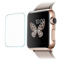 Cristal Templado Apple Watch 9h 38 42mm Iwatch Reloj