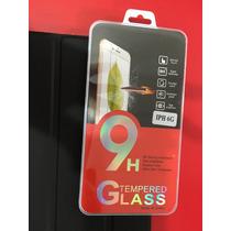 Mica Cristal Templado Para Iphone 6 Y 6s Garantia X Vida