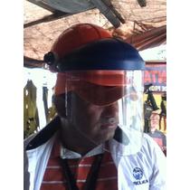 Protector Facial Mica Policarbonato