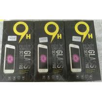 Mica Cristal Templado Para Iphone 6/6s - Toluca