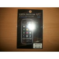 Protector Antiglare Iphone 4s Envio Gratis!!!