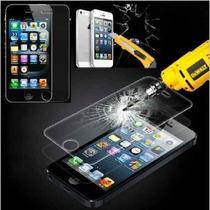 Cristal Templado Iphone 4 / 4s 9h Instalacion Gratis