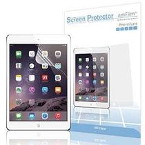 Amfilm Ipad Mini Protector De Pantalla Hd Clear Para Ipad Mi