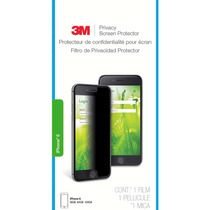 Filtro Mica Privacidad Celular Smartphone Apple Iphone 6 3m