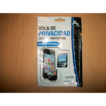 Protector Privacy Lg Optimus L5x Envio Gratis!!!