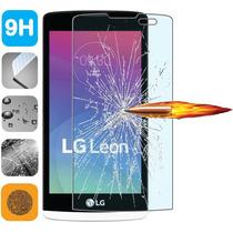 Lg Leon H320 Cristal Vidrio Templado Pantalla Gorila Glass