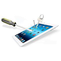 Mica Tank Blindada Anti Impacto Para Tablets Ipad Note Sony