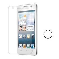 2 Mica Protectora Para Celular Huawei Ascend G510