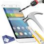 Mica De Vidrio Templado 9h Huawei G7/g630/y520/y625/y635