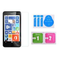 Cristal Templado 0.3mm Orilla 2.5d Nokia Lumia 630 635 636
