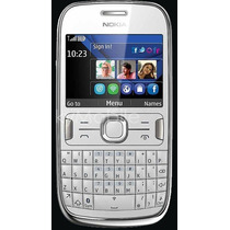 5 Micas Protectora Para Pantalla Nokia Asha 302