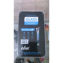 Mica Cristal Templado 9h Nokia Lumia 640 Xl