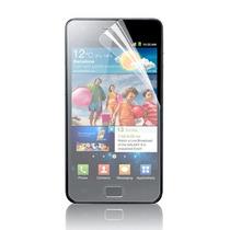 Mica Galaxy Sii/i9100 Transparent Entrega10dias Scs|0553t