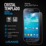 Mica Anti Golpe Cristal Templado Galaxy S4 Mini Envio Gratis