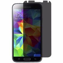 Galaxy Note 4 Glass Cristal Templado Privacidad 9h 0.3mm