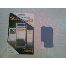 Wwow Mica De Pantalla Privacidad Para Samsung Tocco S5560!!!