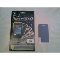 Wwow Mica De Pantalla Privacidad Para Samsung Star S5230!!!