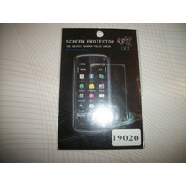 Wwow Mica Protectora De Pantalla Samsung Nexus S I9020!!!