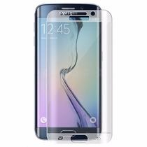 Cristal Templado Curvo Galaxy S6 Edge Plus G928 Solo Mayoreo