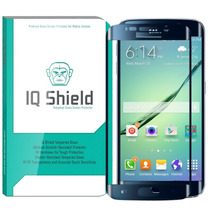 Vidrio Templado Samsung Galaxy S6 Edge Plus Iq Shield Glass