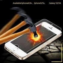 Gran Max Samsung Galaxy Mica Glass Cristal Templado Mod G720