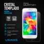Mica De Cristal Templado Galaxy S5 Mini Envio Gratis
