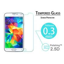 Super Resistente Crsital Templado H9 Galaxy S5, Protegelo
